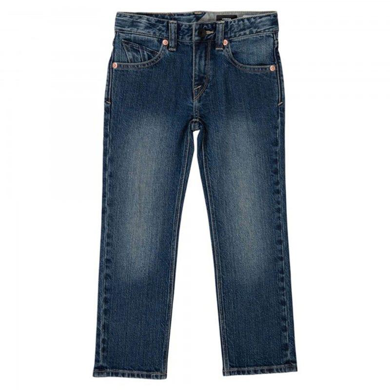 Regular Vorta Jeans 8-16y