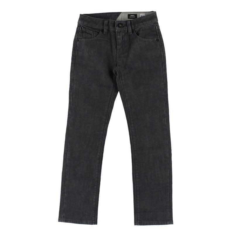 Vorta Slim Jeans 8-16y