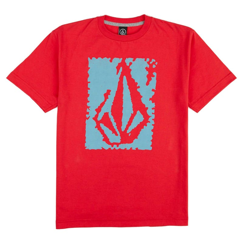 T-Shirt Pixel Stone 8-16