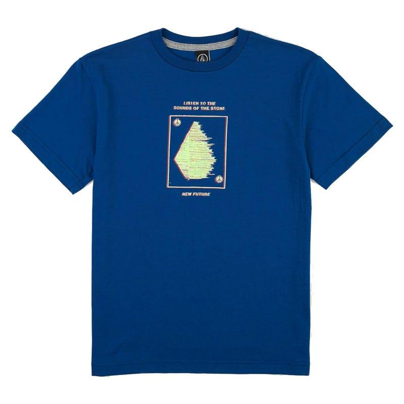 Sound T-Shirt 8-16y