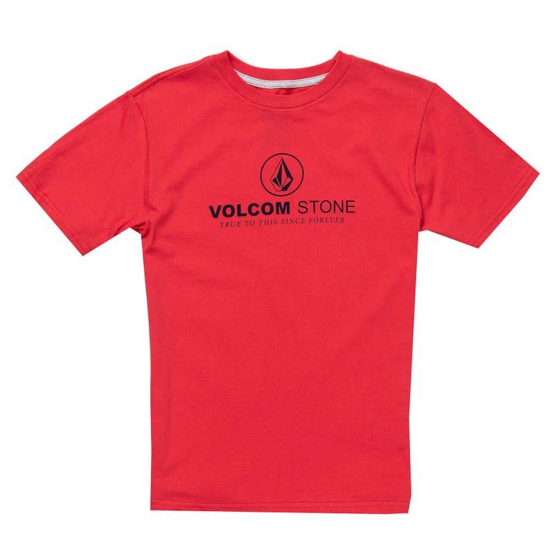 Super Clean T-Shirt 8-16y