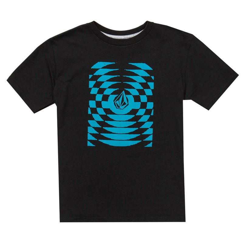 Check Wreck T-Shirt 8-16y