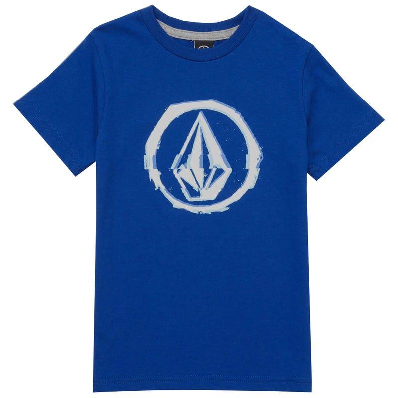 T-Shirt Glitchy 8-16