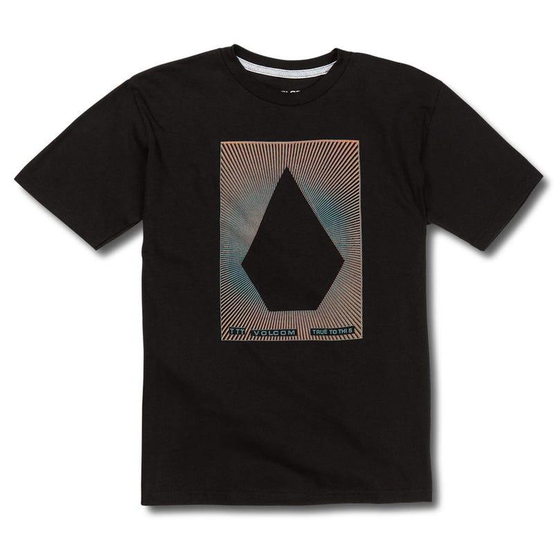 T-Shirt Core Stone 8-16ans