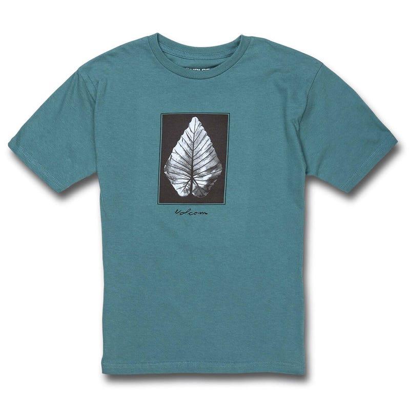 T-Shirt Frond 8-16ans
