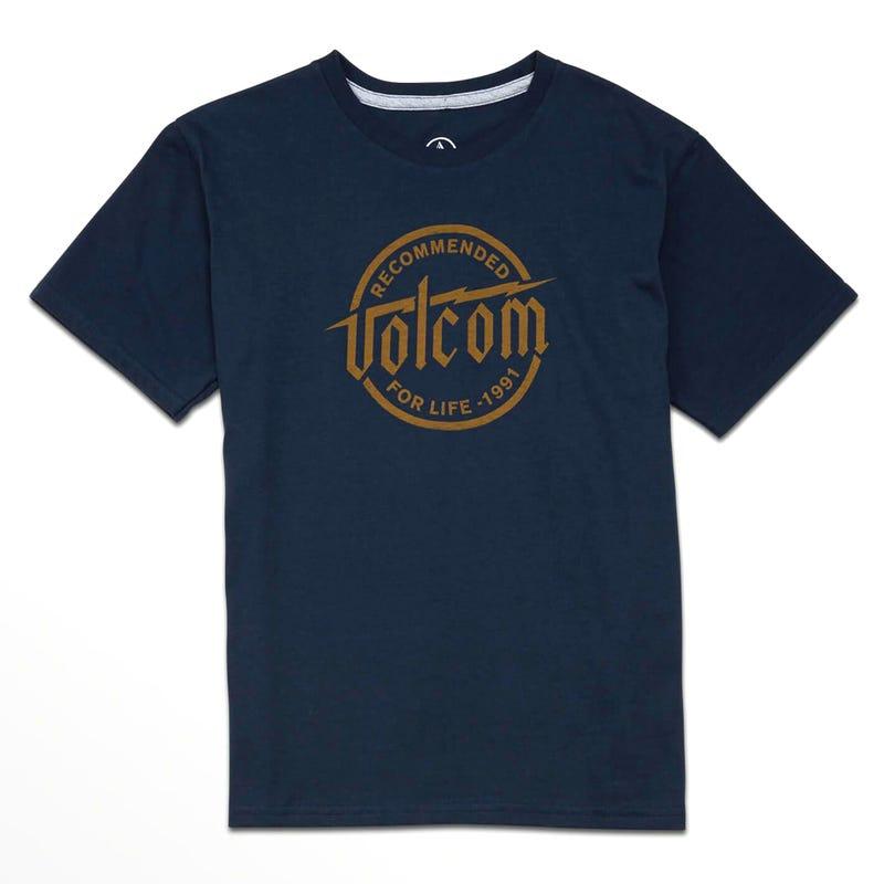 T-Shirt Boltz 8-16ans