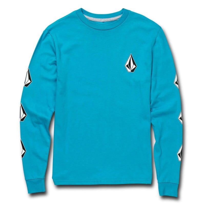 T-Shirt à Manches Longues Stones 8-16ans