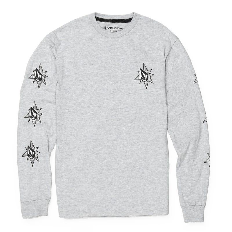 Family Stones L/S T-Shirt 8-16