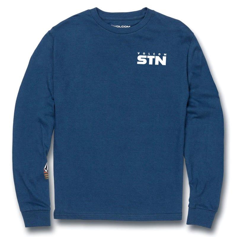 T-Shirt Bloxer 8-16ans