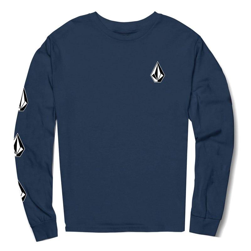 T-shirt Icone Stone 8-16ans