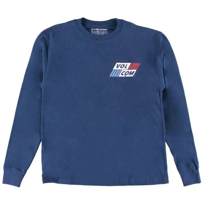 Burm T-shirt 8-16