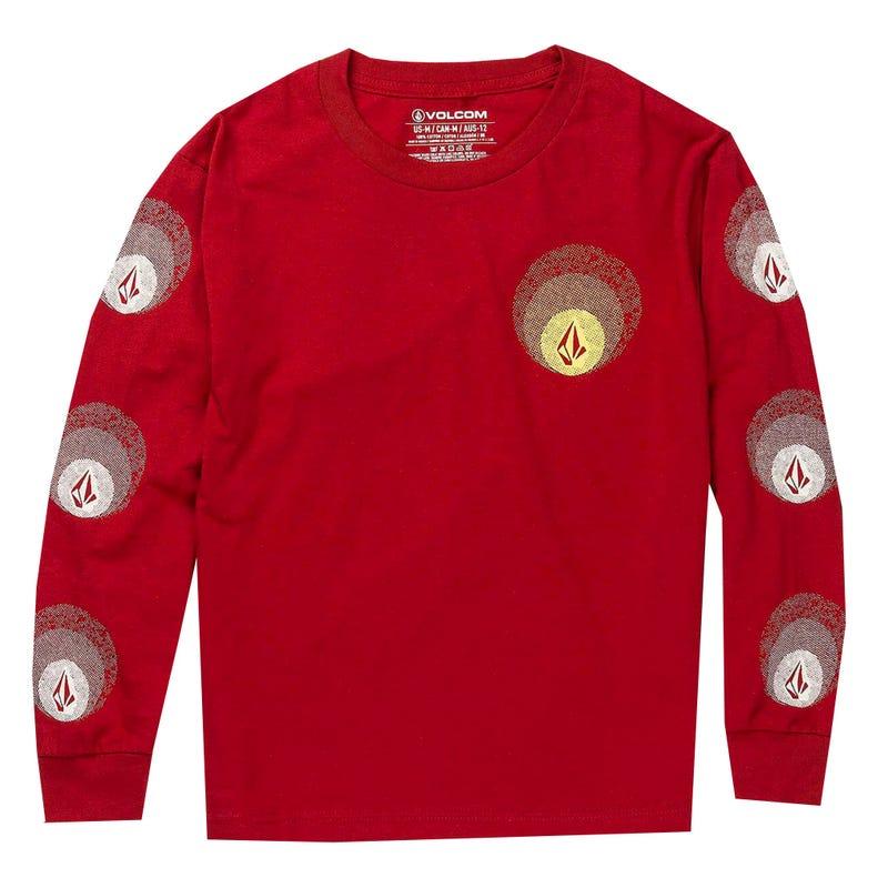 T-shirt Future Stones 8-16ans