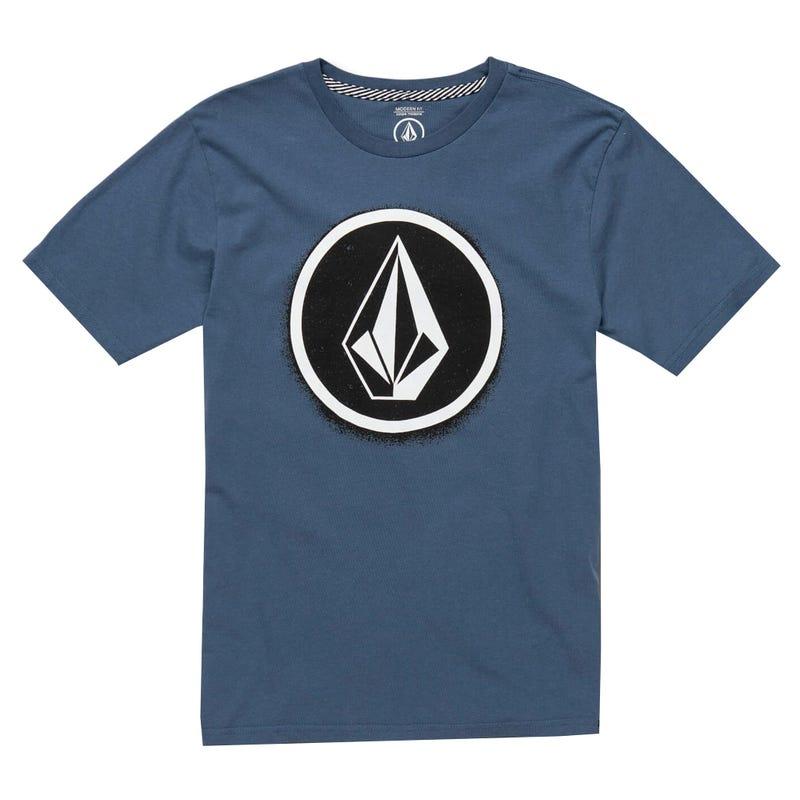 Spray Stone T-Shirt 8-16y