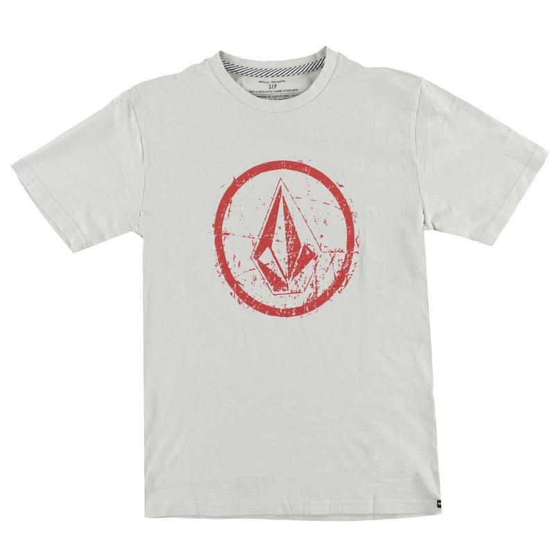 T-Shirt Ramp Stone 8-16ans
