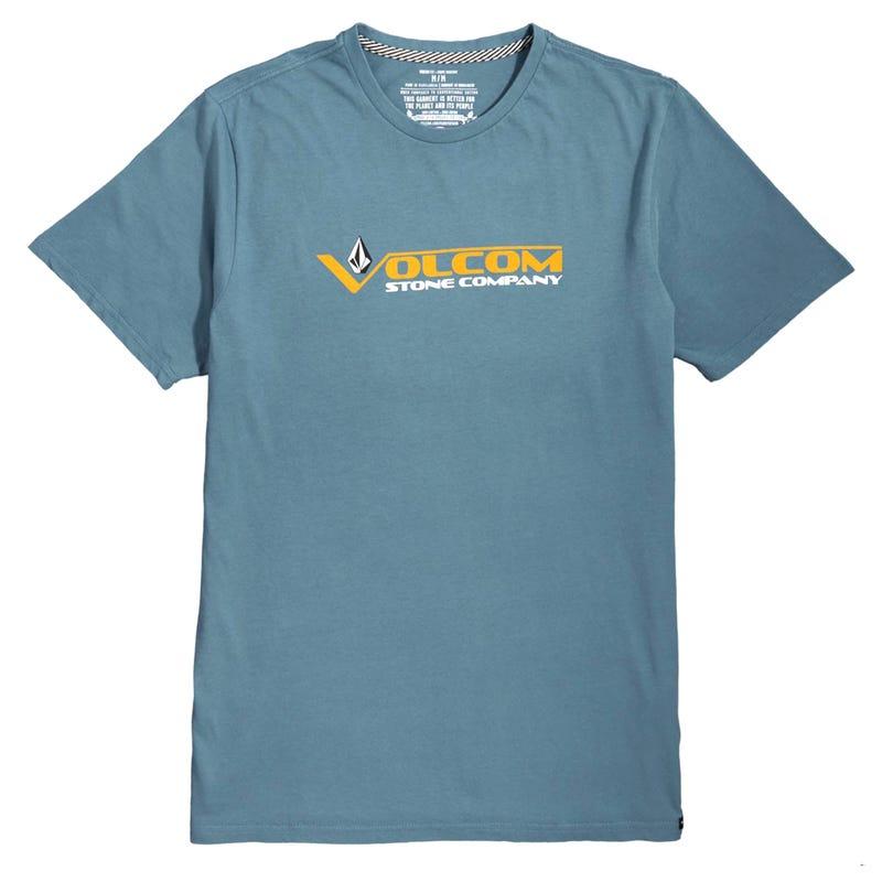 T-Shirt Vee-Stone 8-16ans