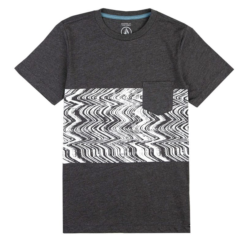 Lo Fi Pocket T-Shirt 8-16y