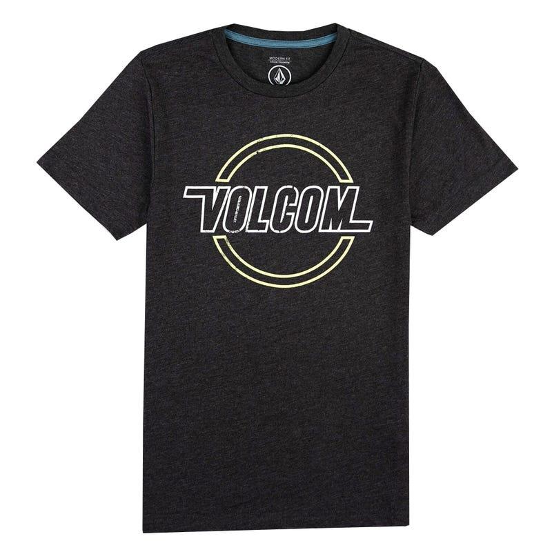 T-Shirt Lo Tech 8-16