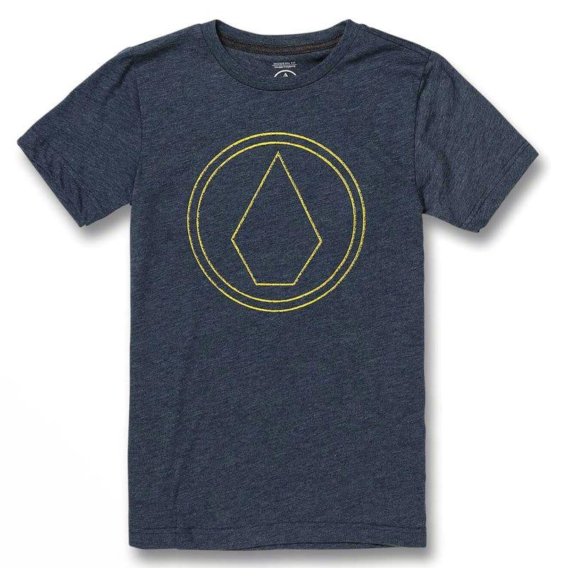Pin Stone T-Shirt 8-16