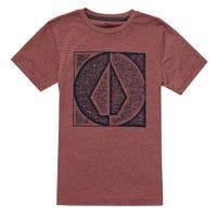 T-Shirt Stamp Divide 8-16ans
