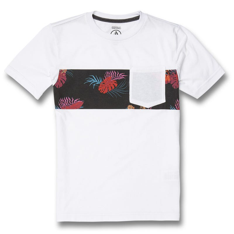T-Shirt Patnation 8-16ans