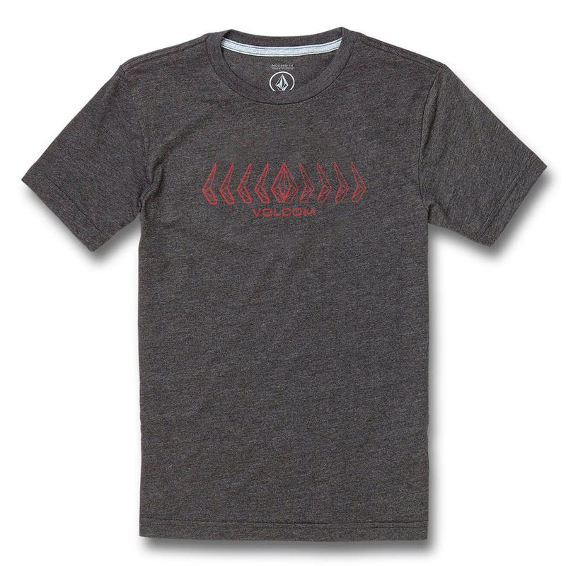 T-Shirt Position 8-16ans