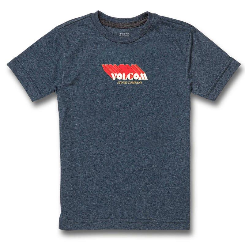 T-Shirt Extrude 8-16ans