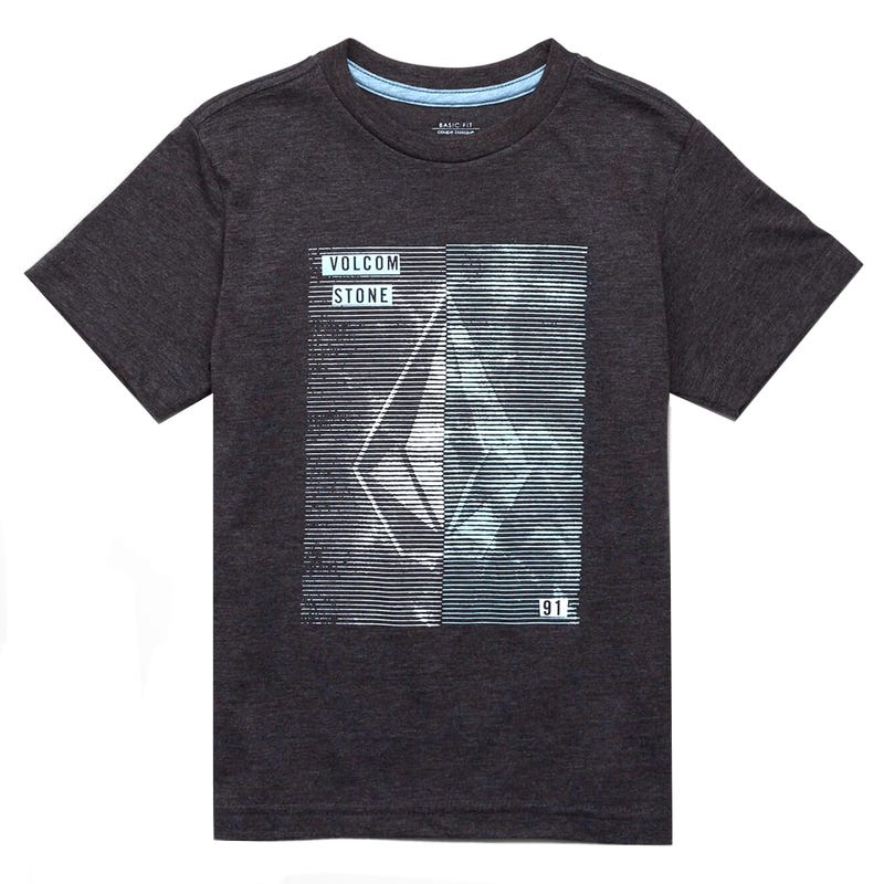 Line Tone T-Shirt 8-16y