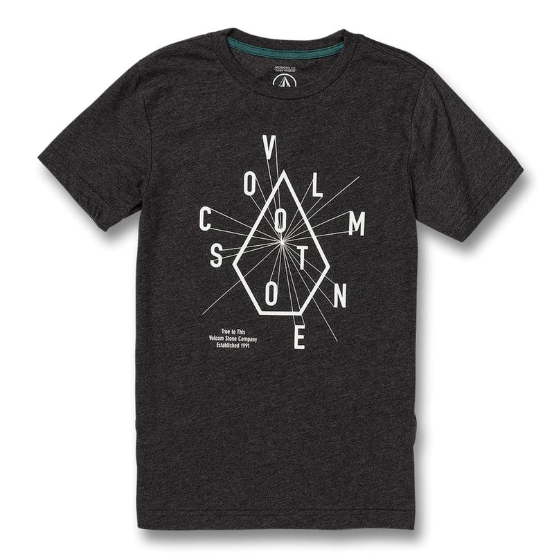 T-Shirt Eye Chart 8-16ans