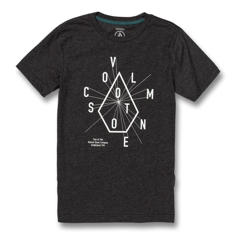 Eye Chart T-Shirt 8-16