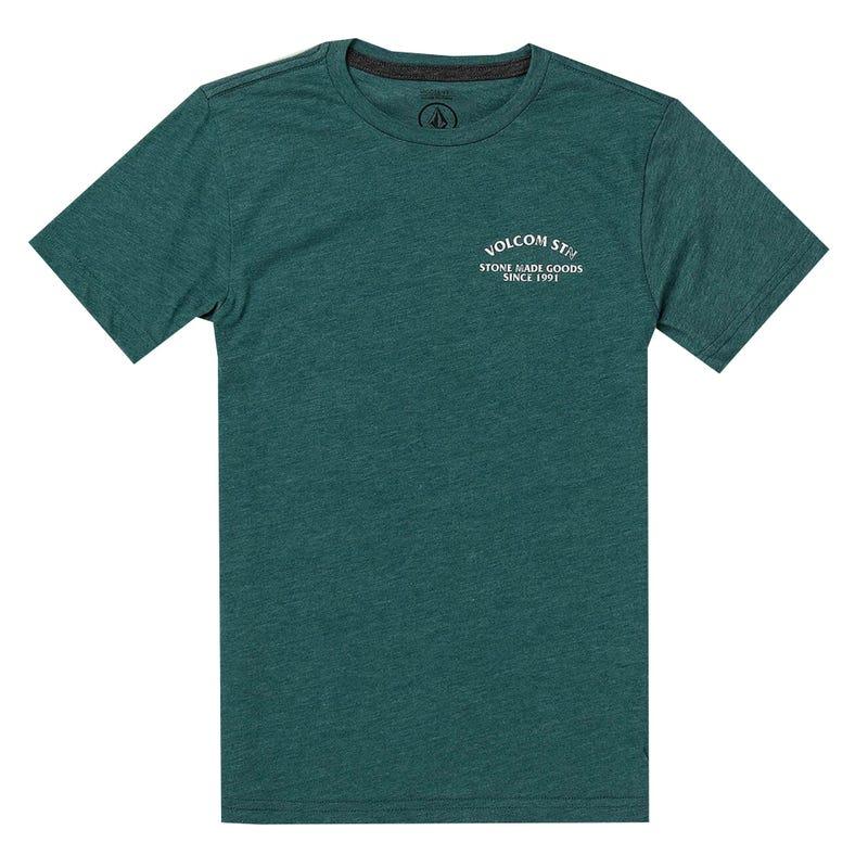 No Arch T-Shirt 8-16