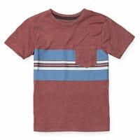 Band Pocket T-Shirt 8-16