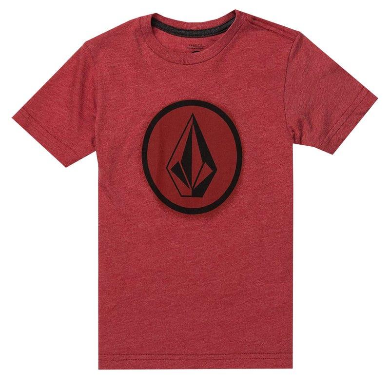 Spray Stone T-shirt 8-16