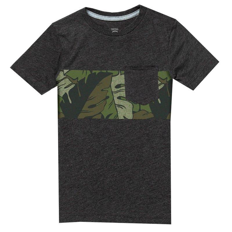 Tropical Band T-shirt 8-16