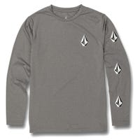 T-Shirt Maillot UV M/L 8-16