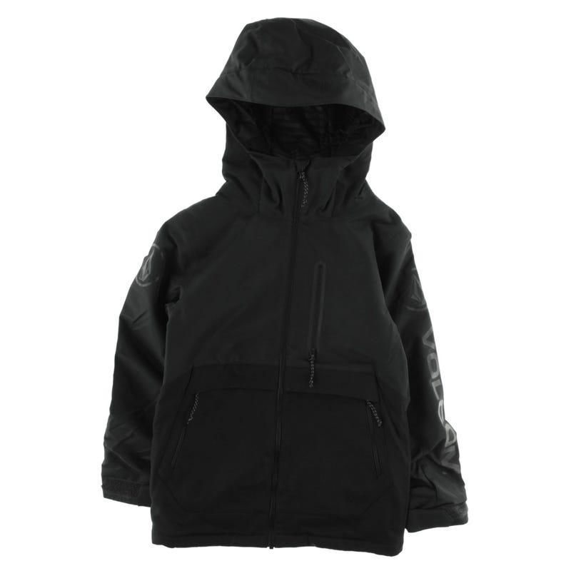 Holbeck Jacket 8-16