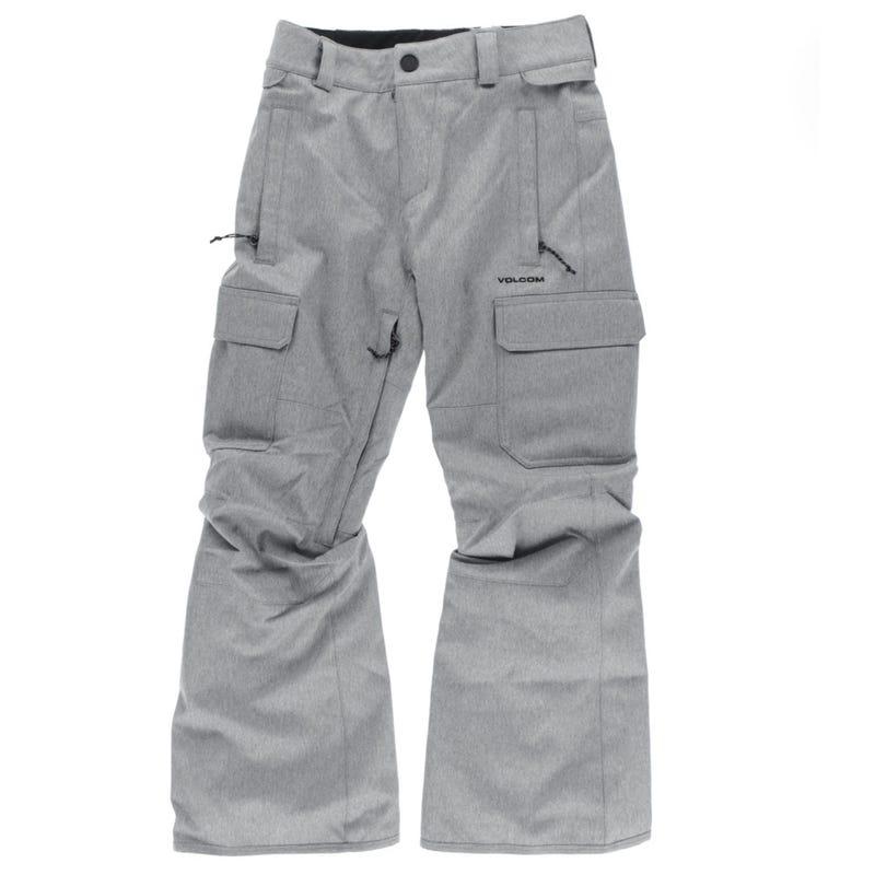Pantalon Cargo 8-16ans