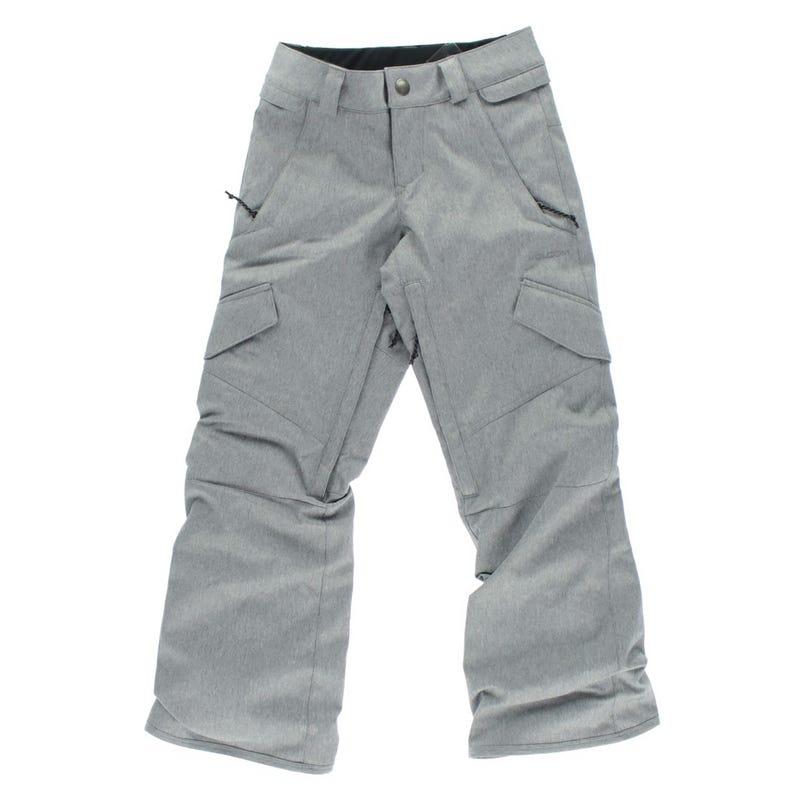Silver Pine Pants 8-16