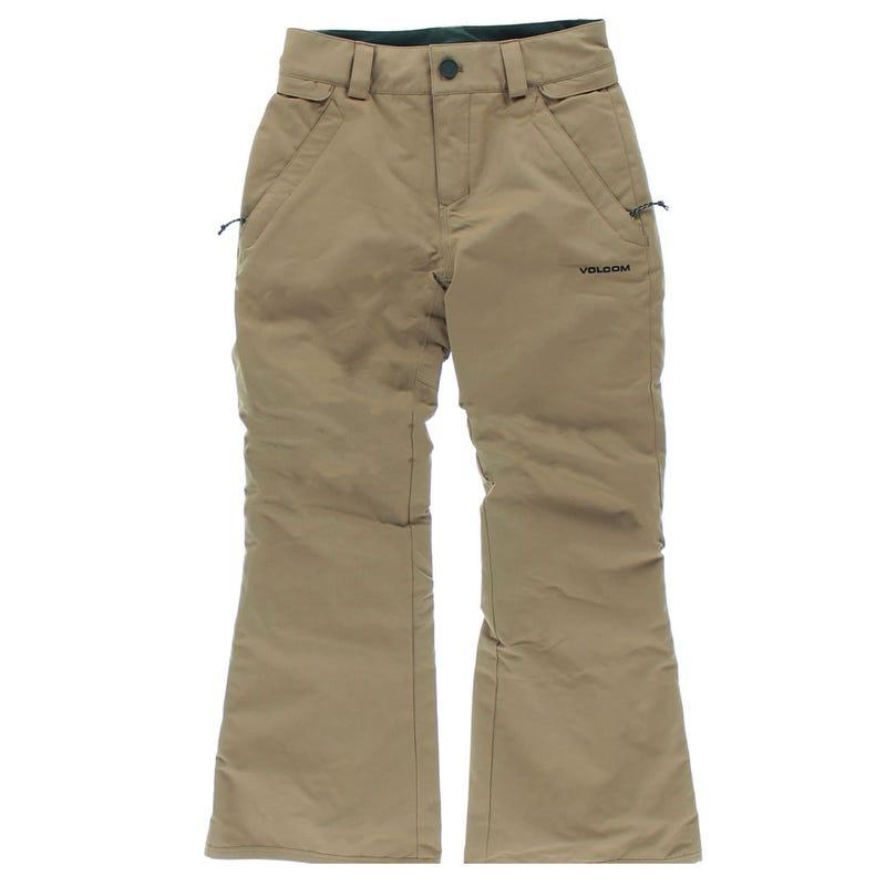 Pantalon Freakin Snow Chino 8-16ans