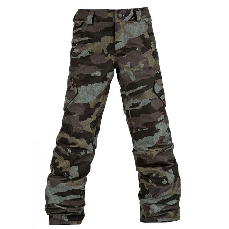 Pantalon Silver Pine 8-16ans