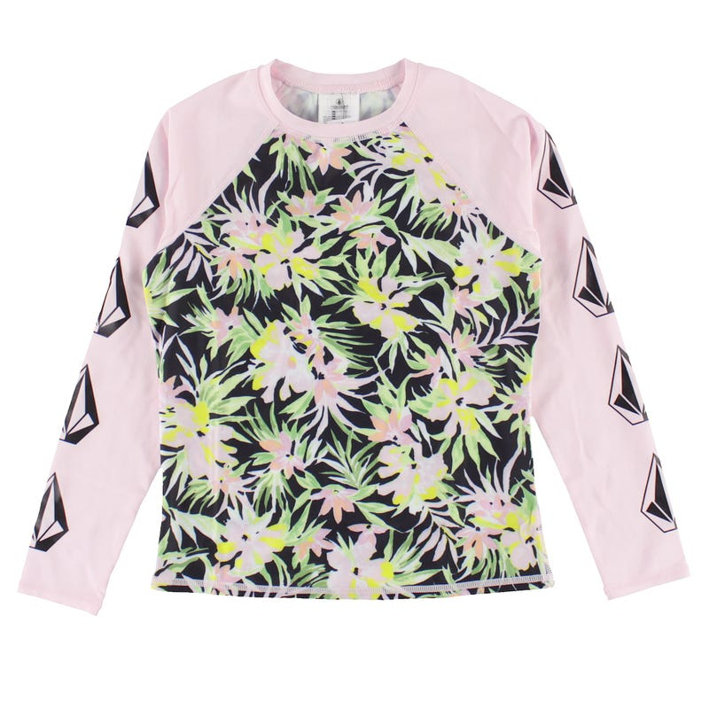 T-shirt Maillot On Tropic 8-14ans