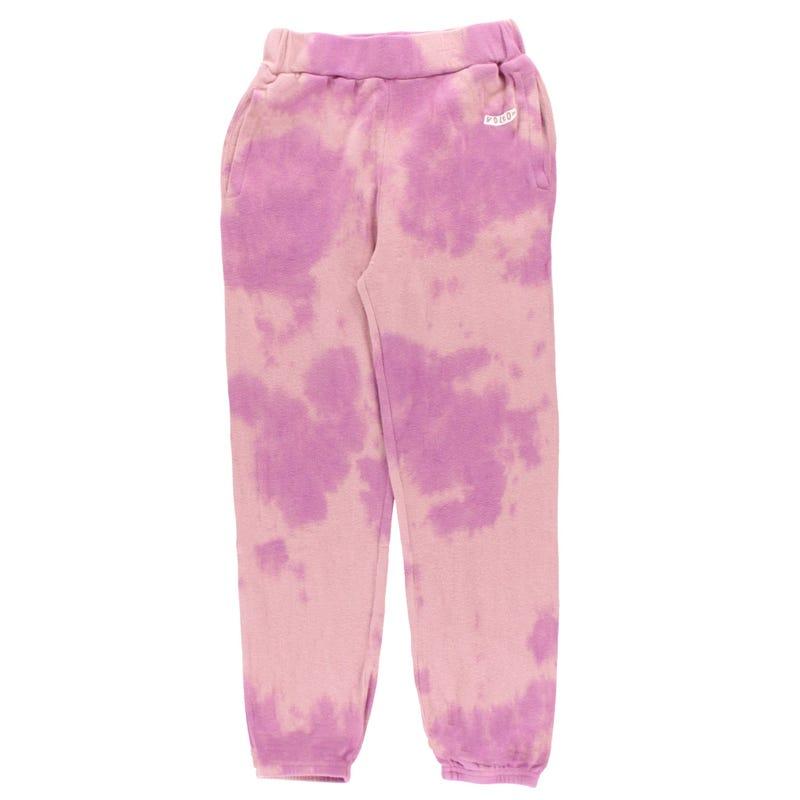 Pantalon Ouaté Lil 7-12ans