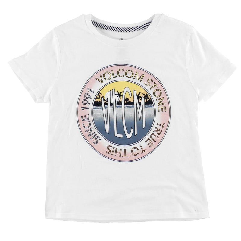 T-Shirt Last Party 7-16ans