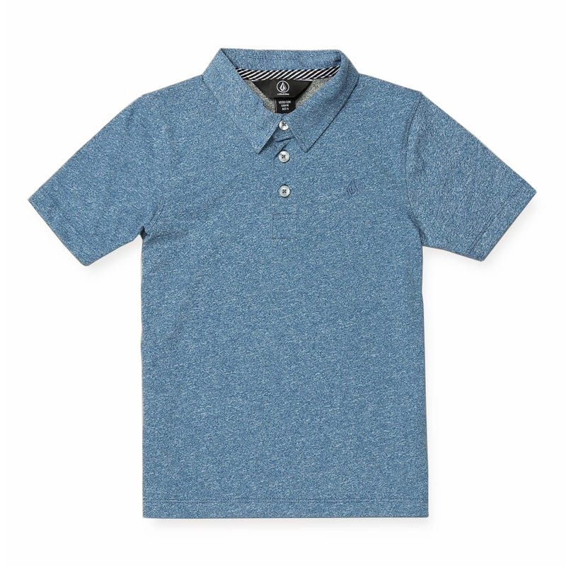 Wowzer Polo Solid 2-7