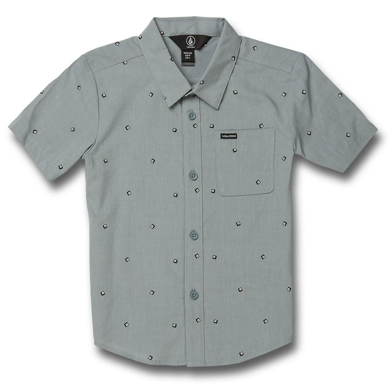Mark Mix S/S Shirt 2-7y