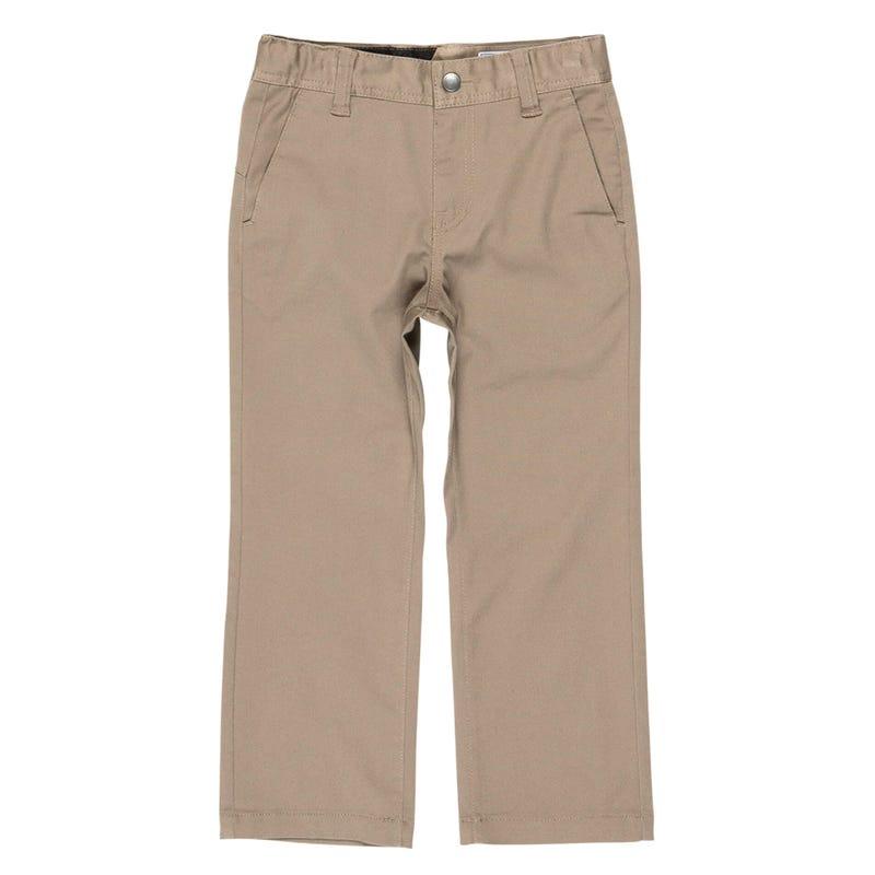 FRICKIN PANTS 2-7