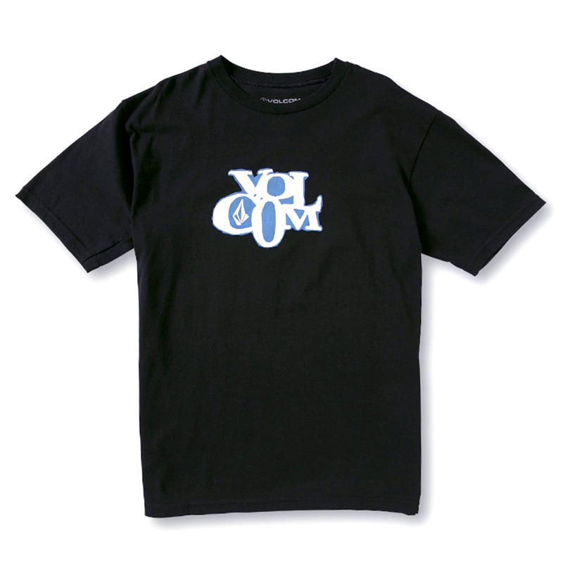 T-shirt Docket 2-7ans