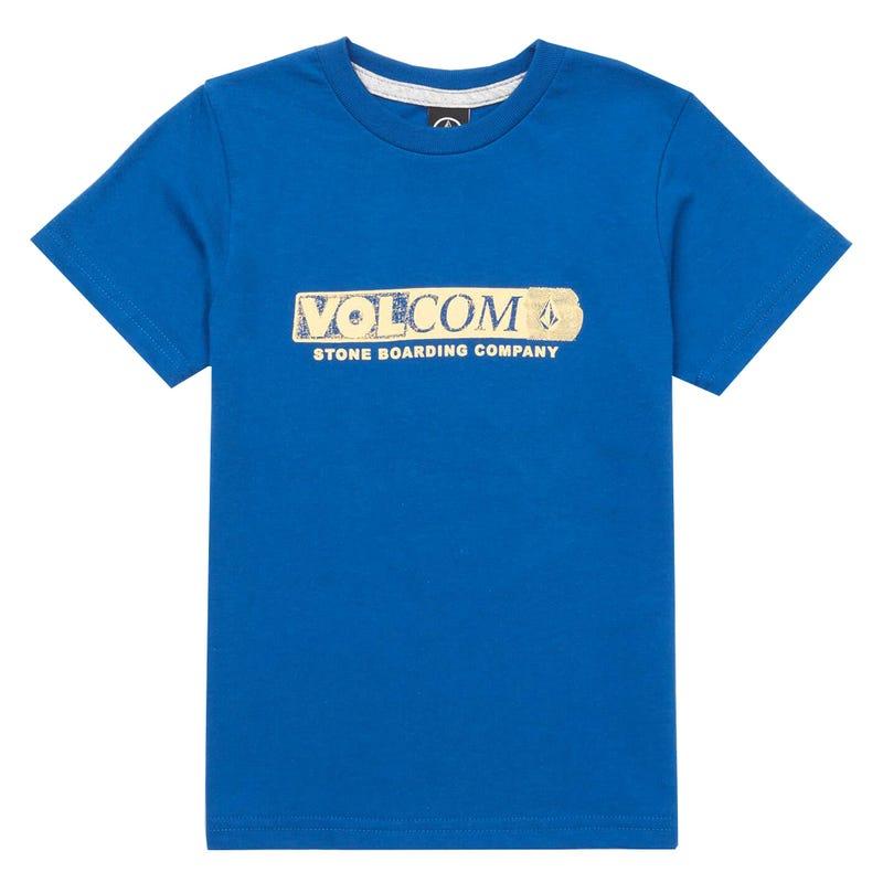 T-Shirt Harsh Fade 2-7ans