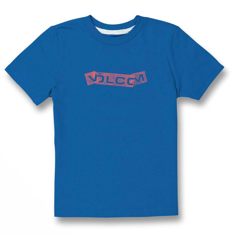 T-Shirt Fooled 2-7ans
