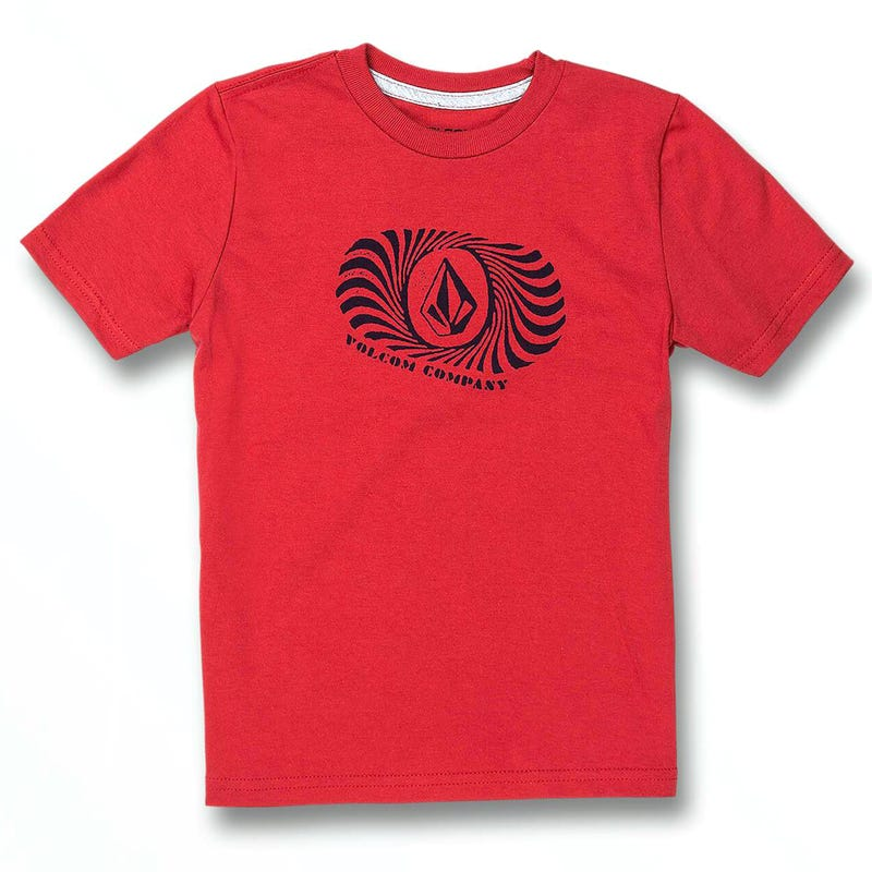 T-Shirt Numeral 2-7ans
