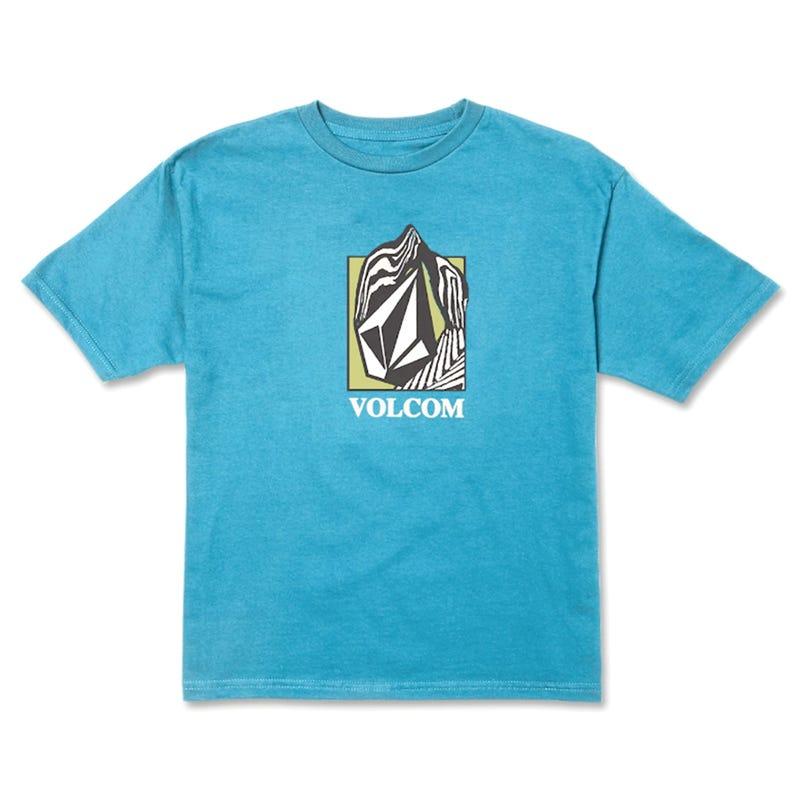 T-shirt Crostic 2-7ans